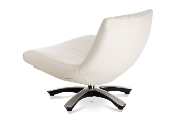 Fauteuil coco rietveld design for Design fauteuil leer